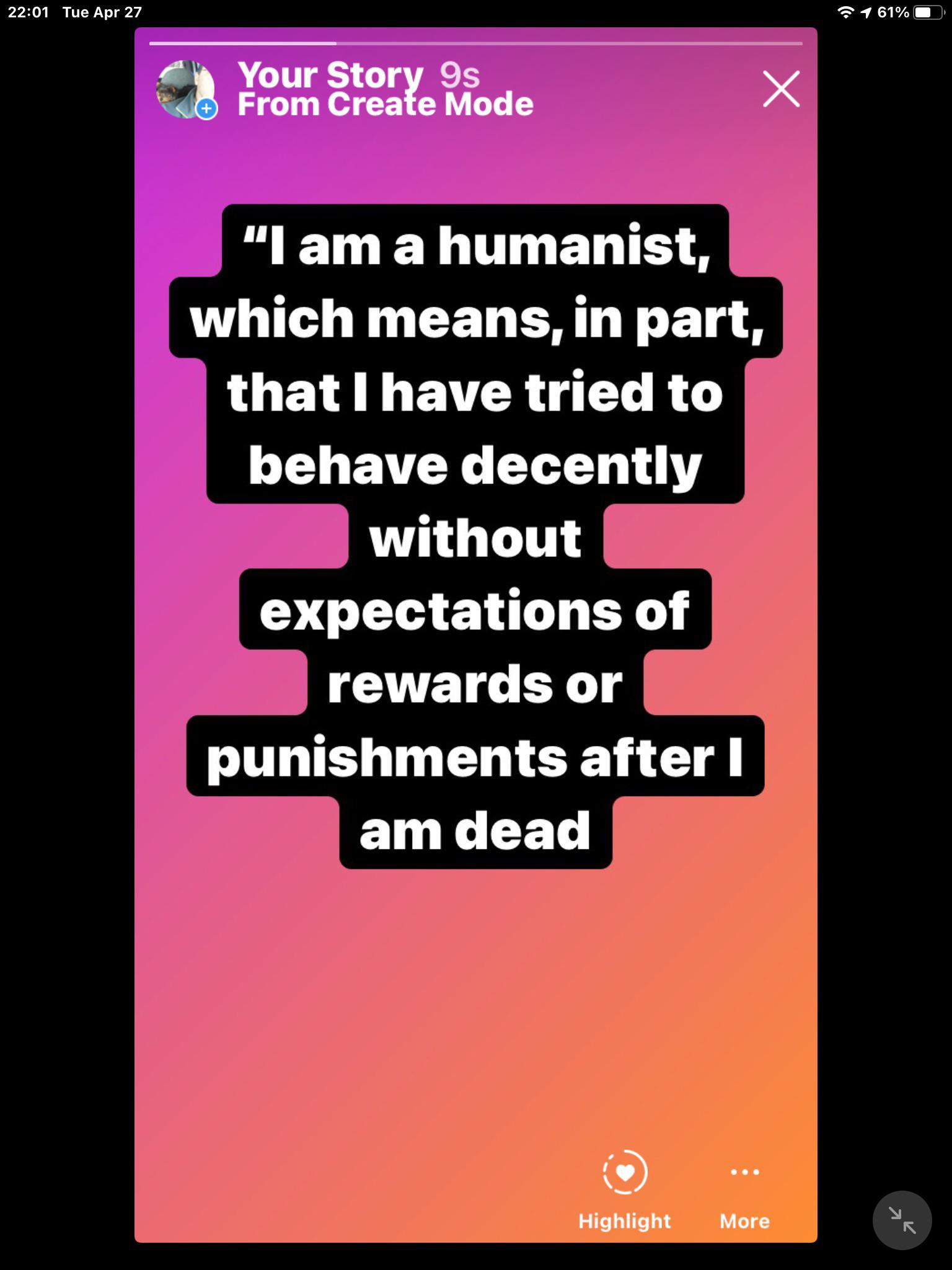 Humanism and Expectations Vonnegut[960X1080]