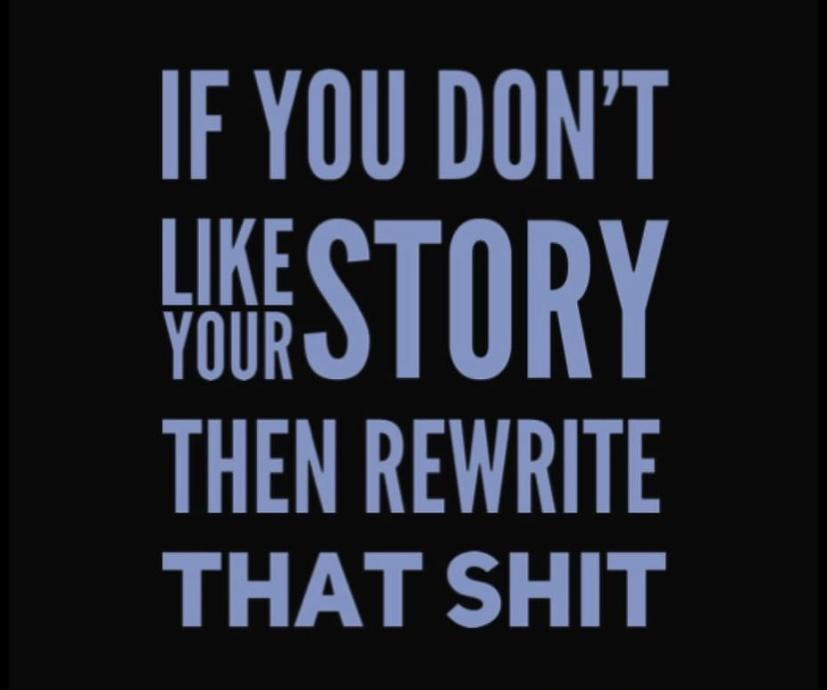 [Image] Rewrite it