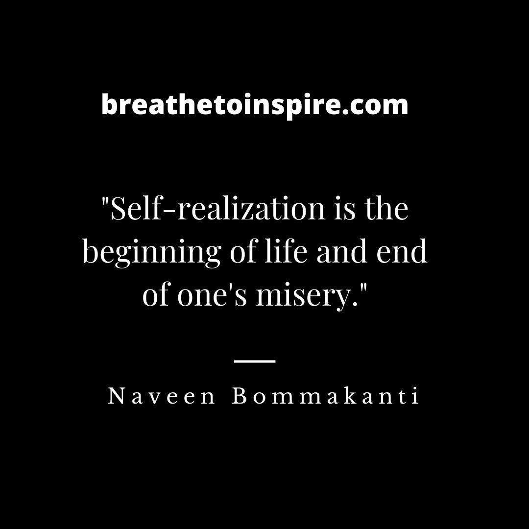 [Image] Self-realization.