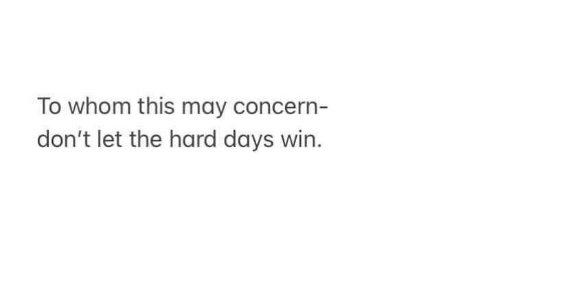 [Image] Don't let them win