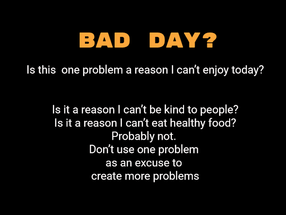 [Image] Read this if you think you are having a bad day!