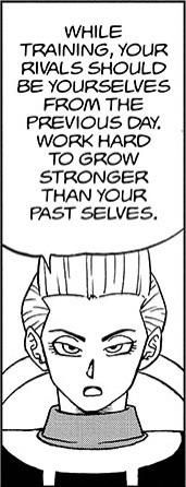 [image] some motivational words from dragon ball
