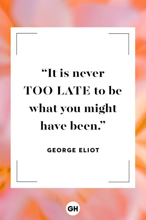 [Image] It is never too late!!