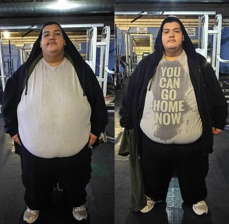 [Image] Motivational shirt