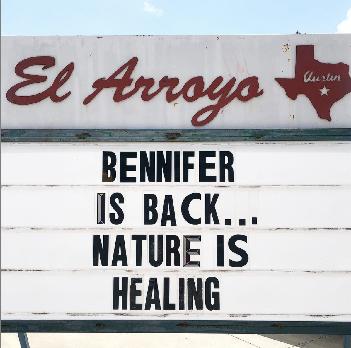 Quoted by El Arroyo! That's when you know it's real! [1198 x 1188] 5/25/2021