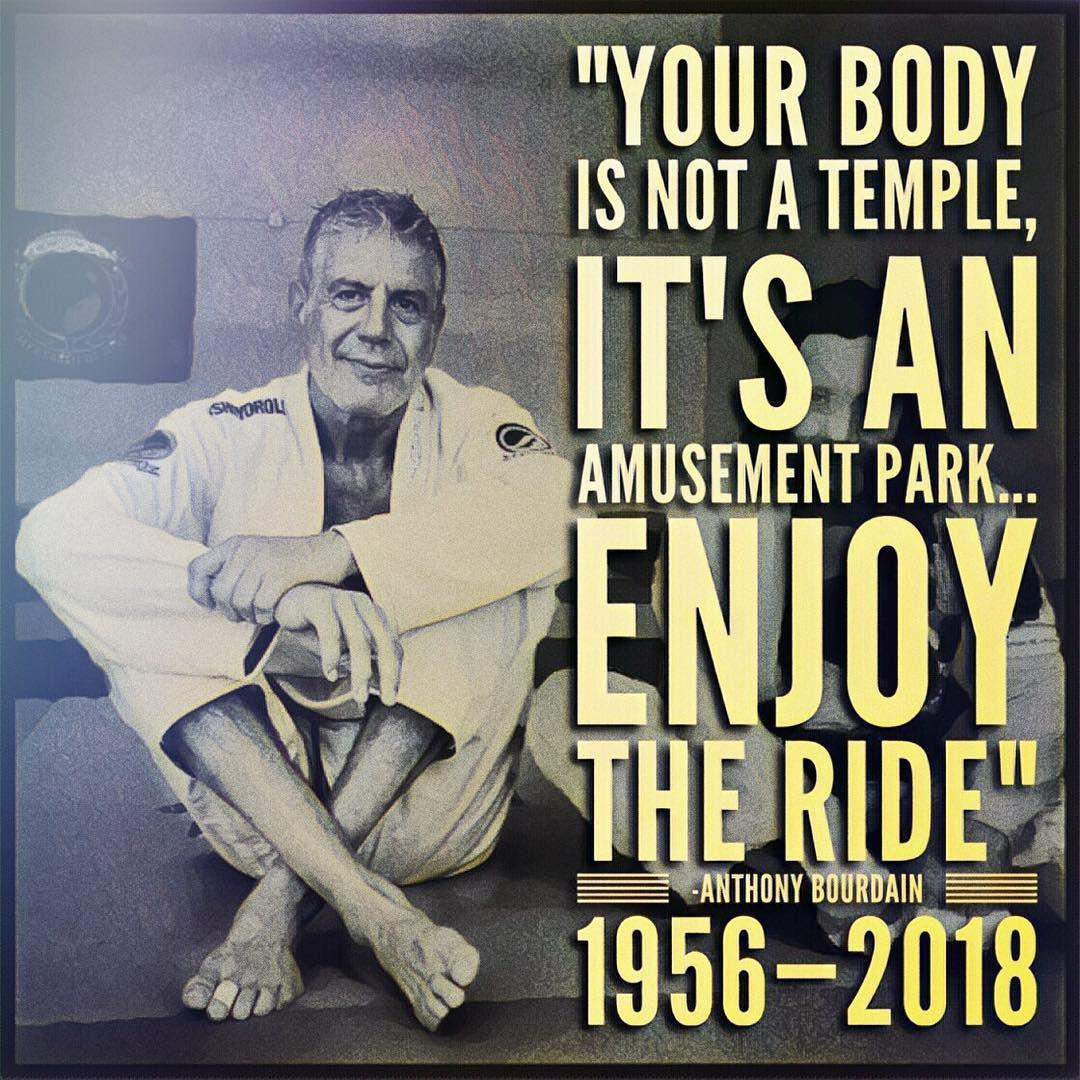 [Image] It doesn't always have to be about getting physically fit. Enjoy what time we have on this Earth.