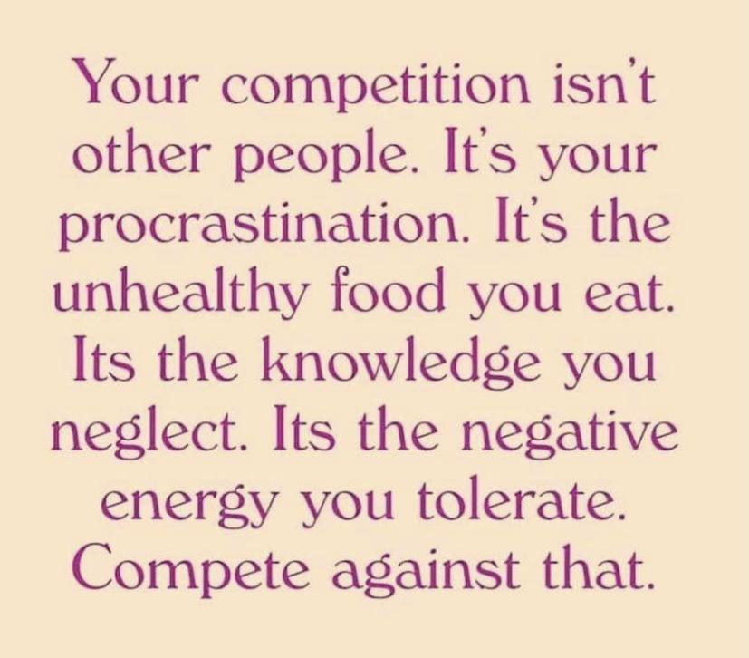 [Image] Compete against that.