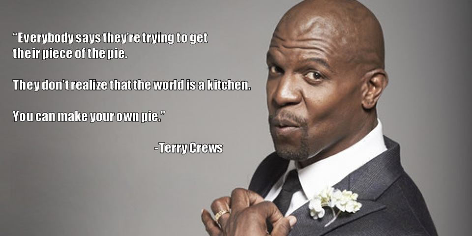 [Image] Motivational Terry
