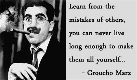 Groucho Marx, Mistakes [736 x 431]