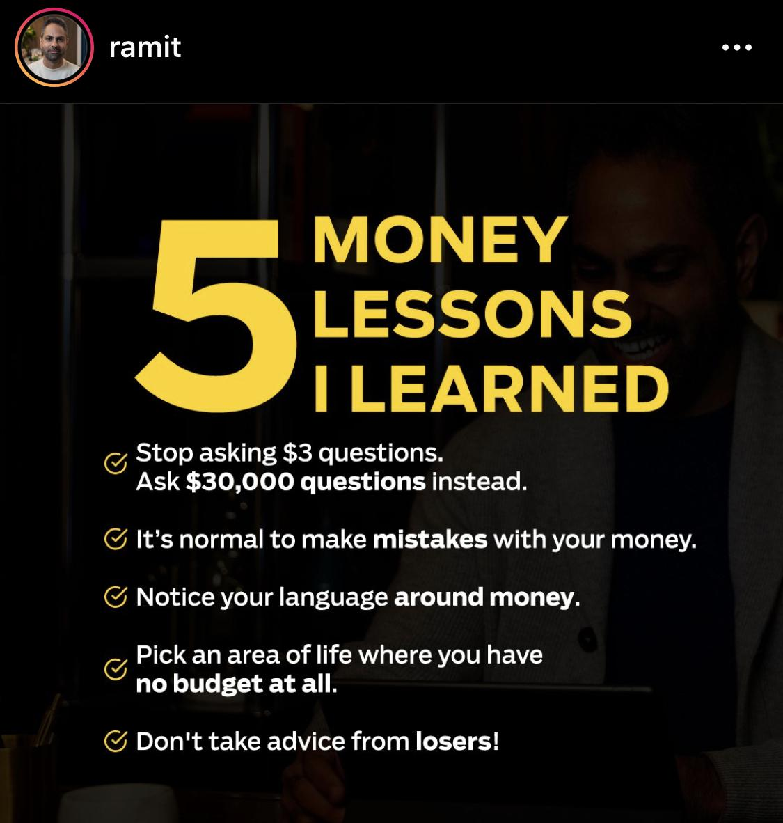 [Image] Simple Financial IQ