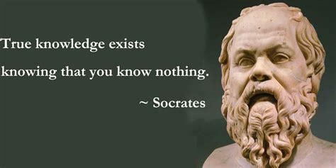 True Knowledge. Socrates. [1600 x 800]