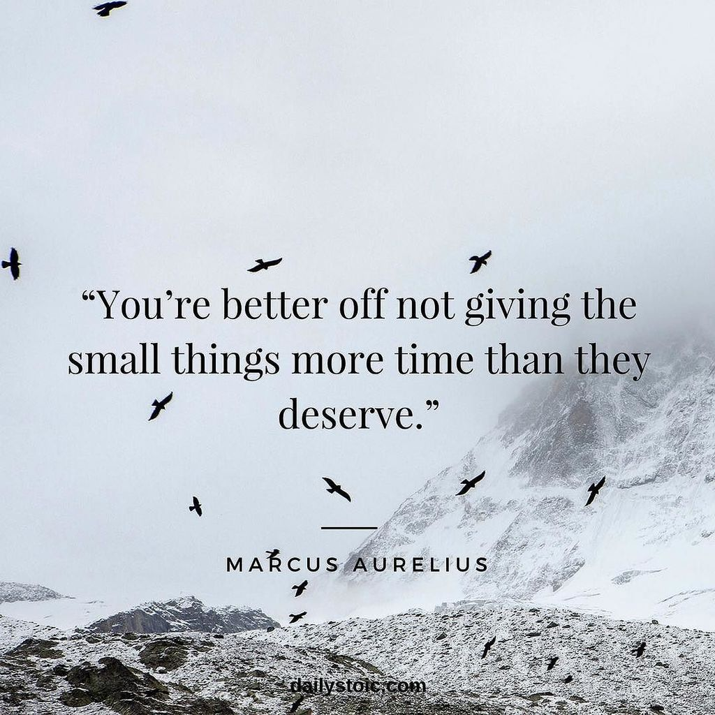 [IMAGE] Focus on what matters.