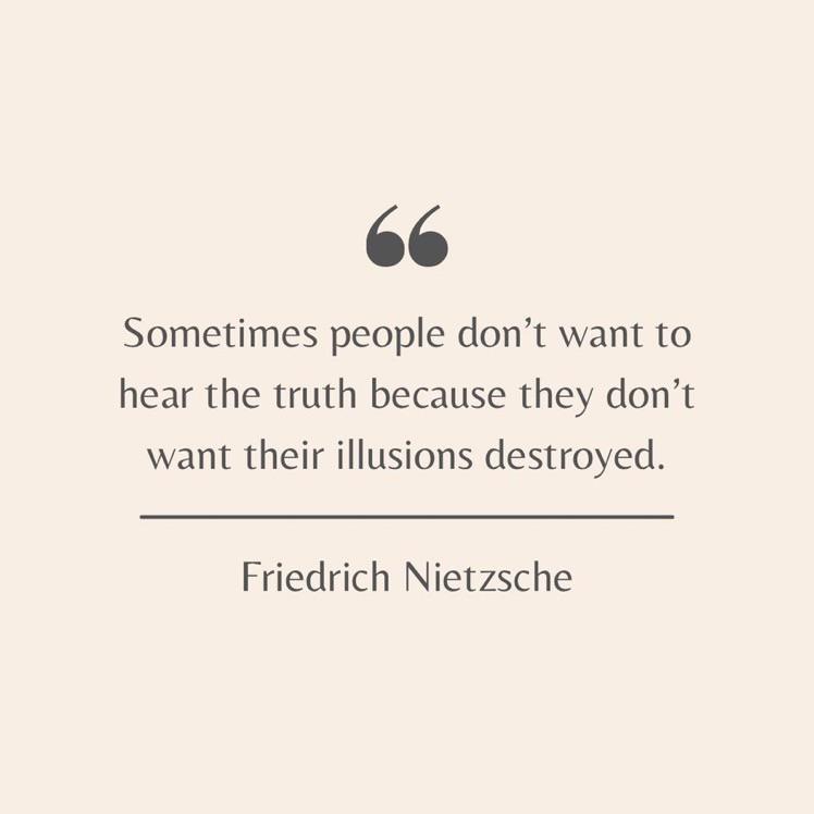 Sometimes people don't want. Friedrich Nietzche 1000*2000