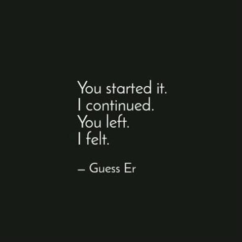 You started, I continued… – Guess Er [491×491]