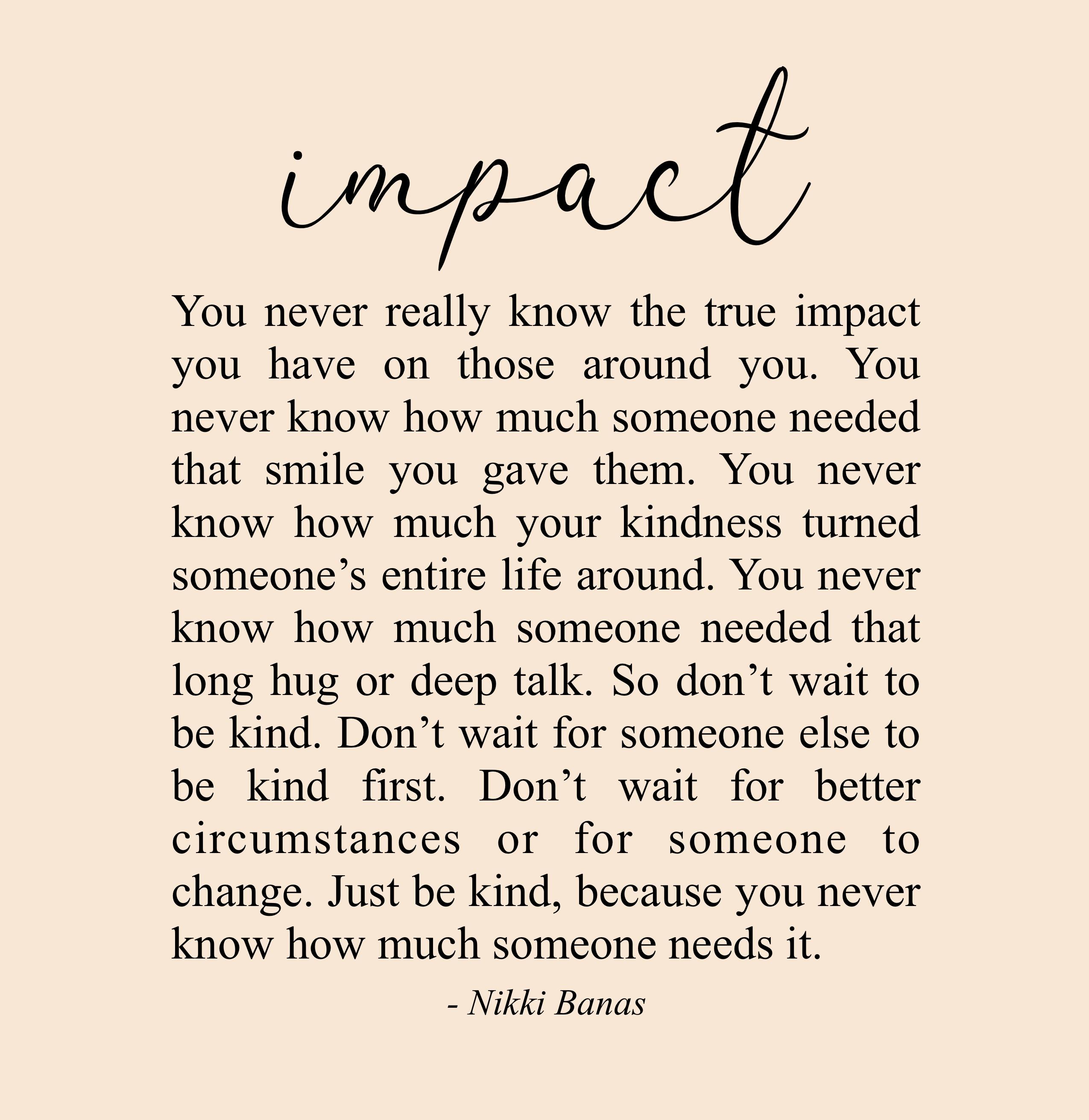 [Image] Impact