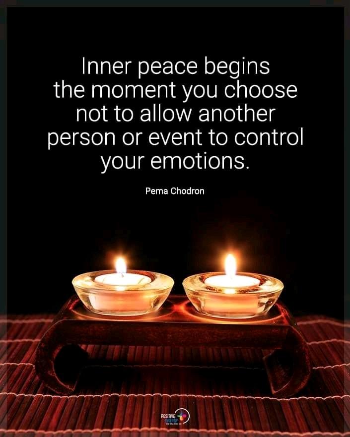 [Image] Inner peace