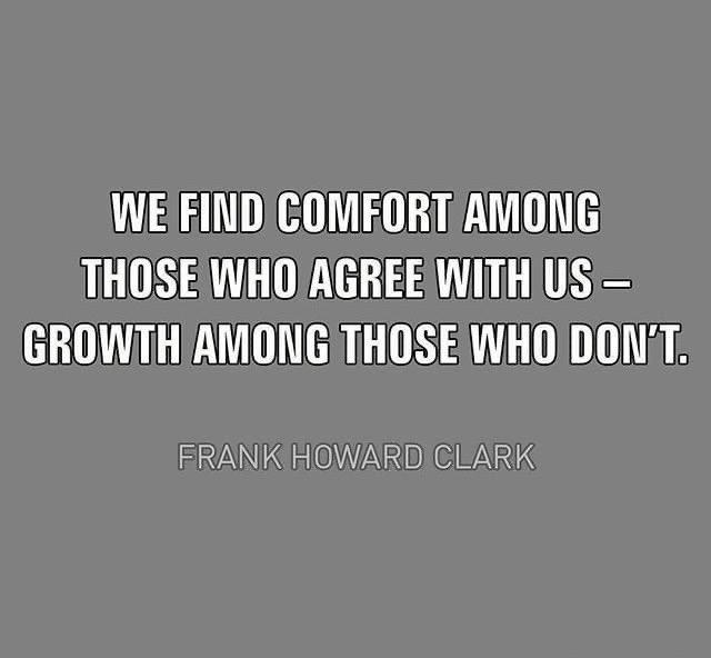 [Image] comfort vs growth
