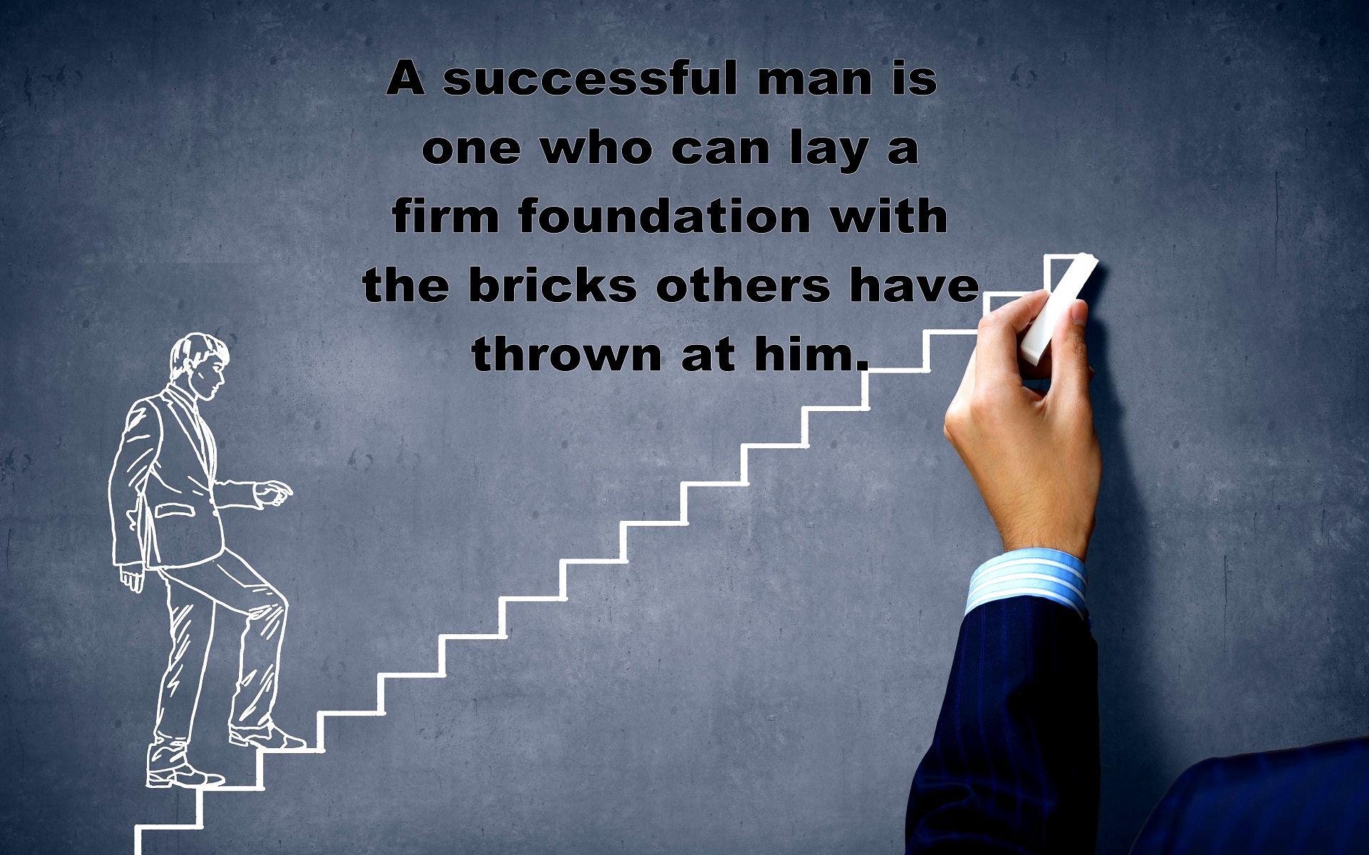 [Image] Building Bricks