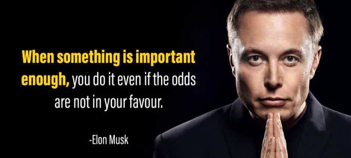 [Image] When something is IMPORTANT enough!!!!