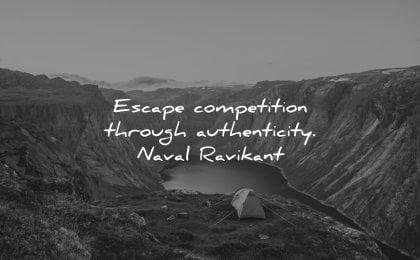 Escape competition through authenticity- Naval (420*260)