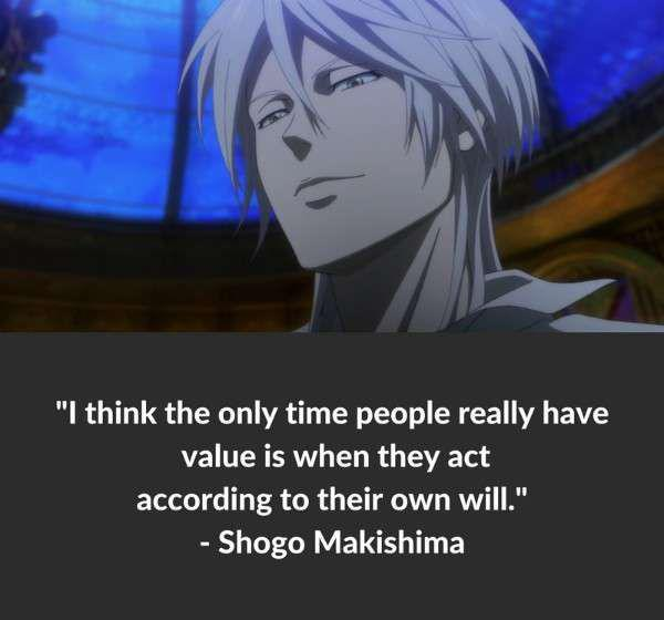 """I think the only time…"" – Makishima Shogo (Psycho-Pass) [600×560]"