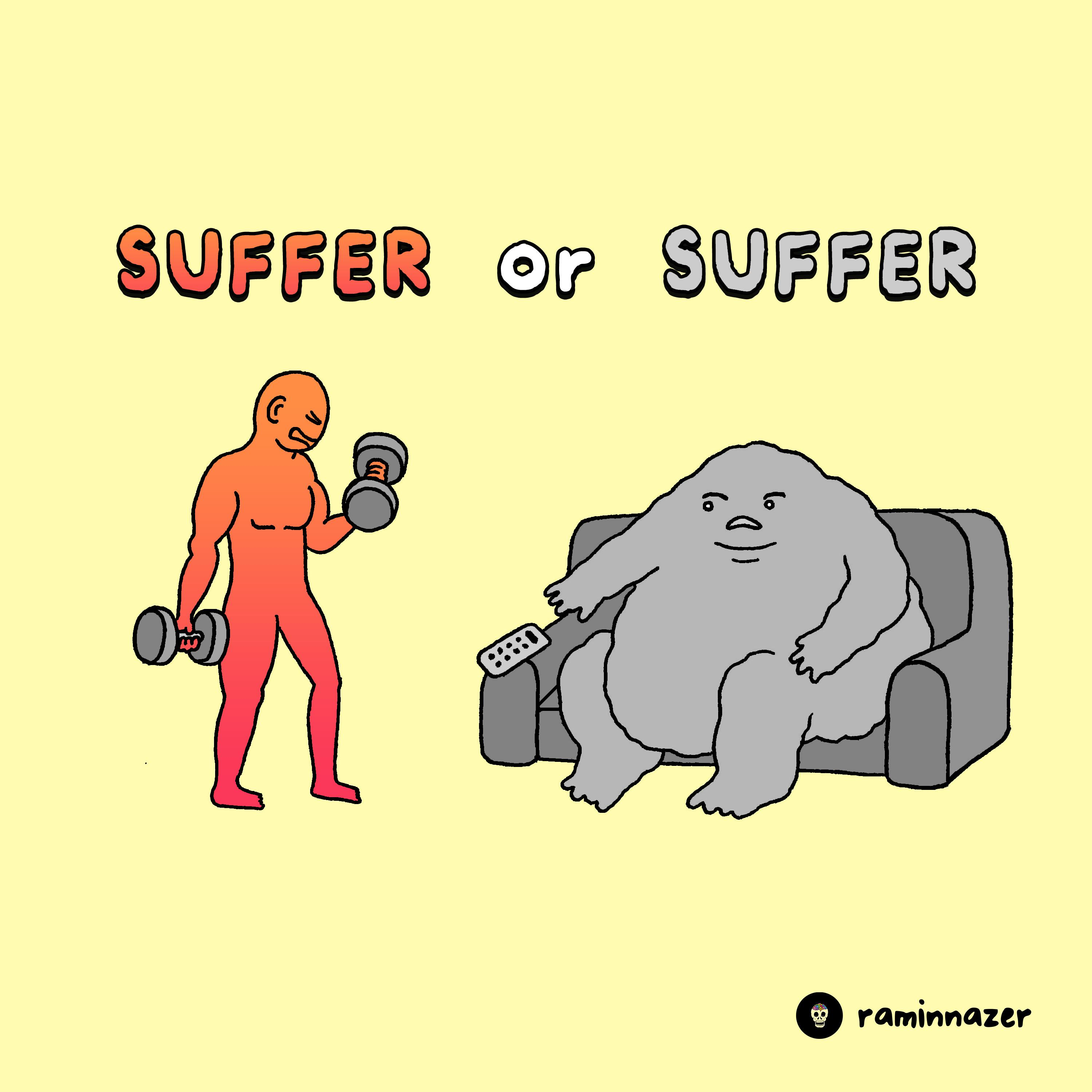 [Image] Suffer OR Suffer