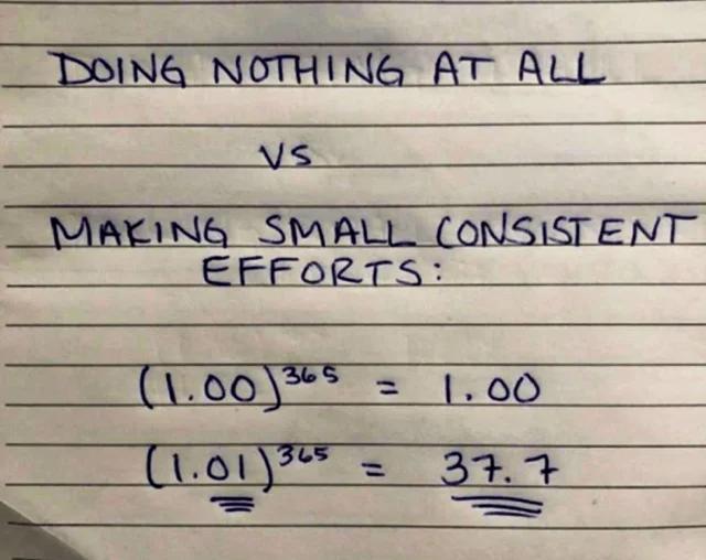 [Image] Math checks out