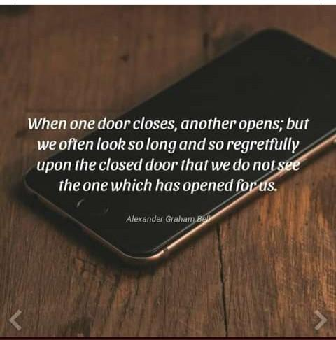 When one door closes, another opens;480×486