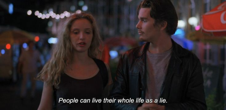 People can live – Before Sunrise [734 ×358]