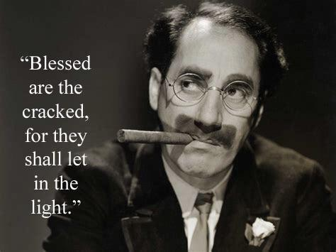 Groucho Marx, Blessed… [2048 x 1536]