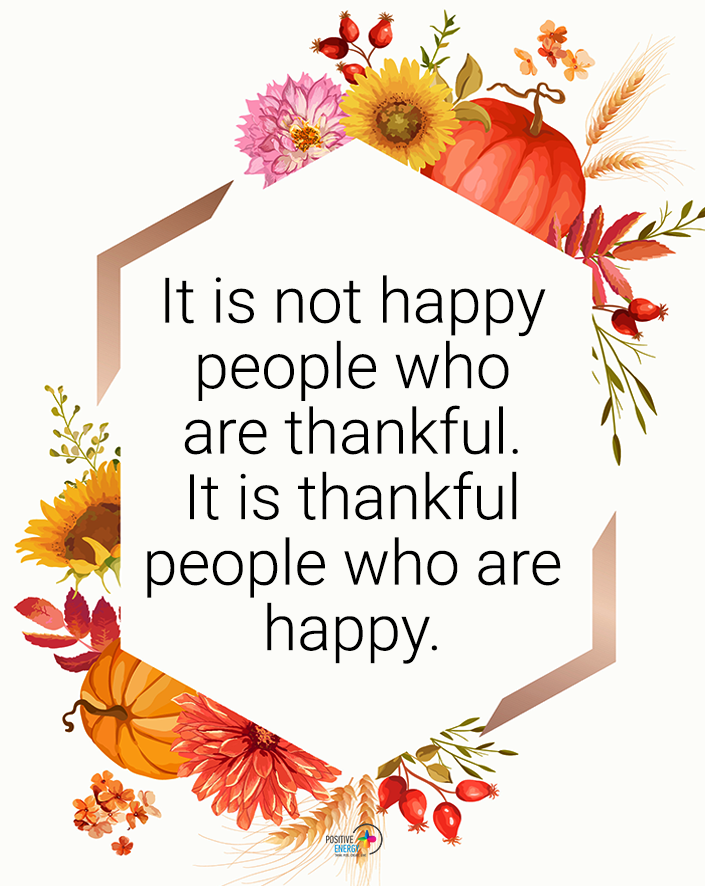 [Image] Gratefulness bring you more to be grateful about