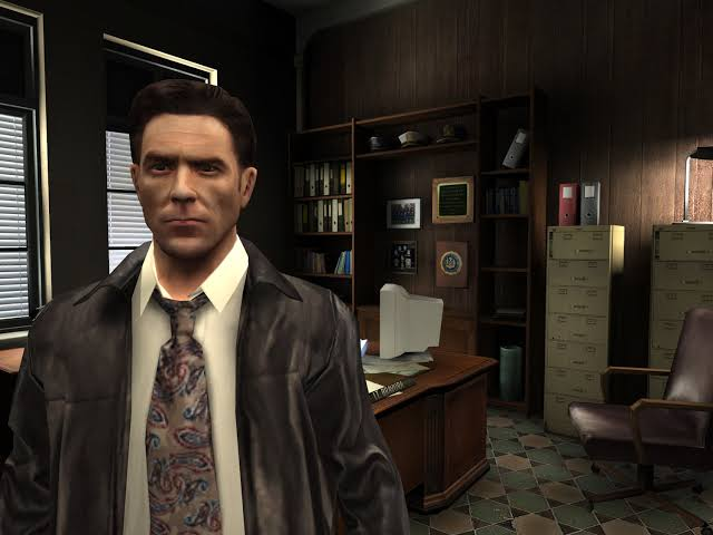 They were after me, it was my fault. You can't run from your past. You'll end up running in circles. Until you fall back down to the same hole you were trying to escape from, only the hole's grown deeper. -Max payne 2