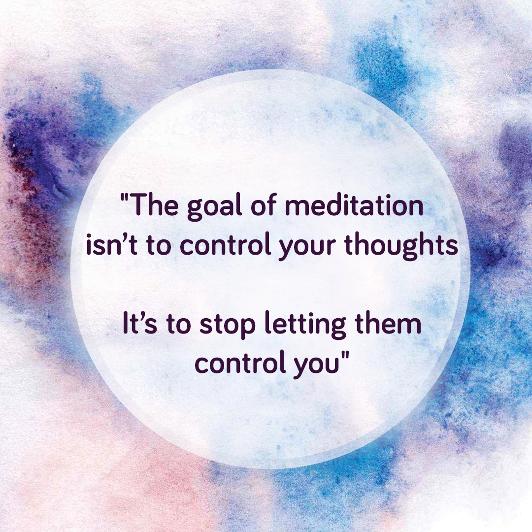 """It's to stop letting them: control you"""" https://inspirational.ly"""