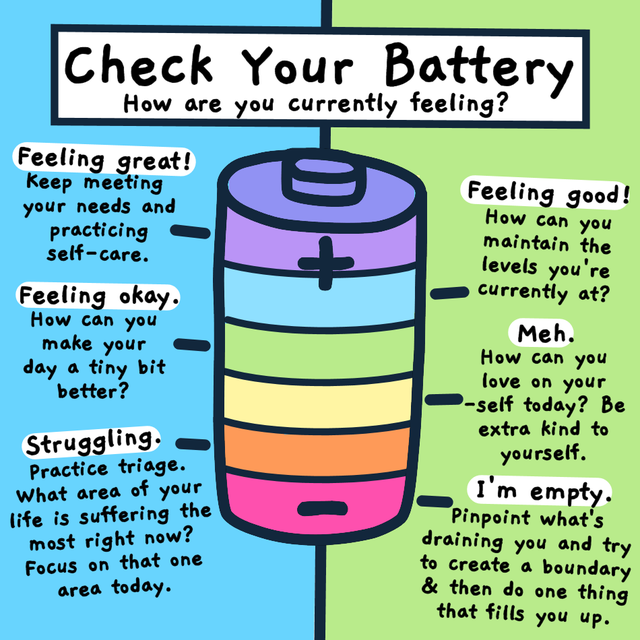 [Image] Check your battery