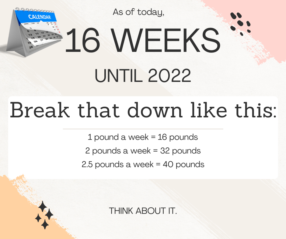[image] As of today…