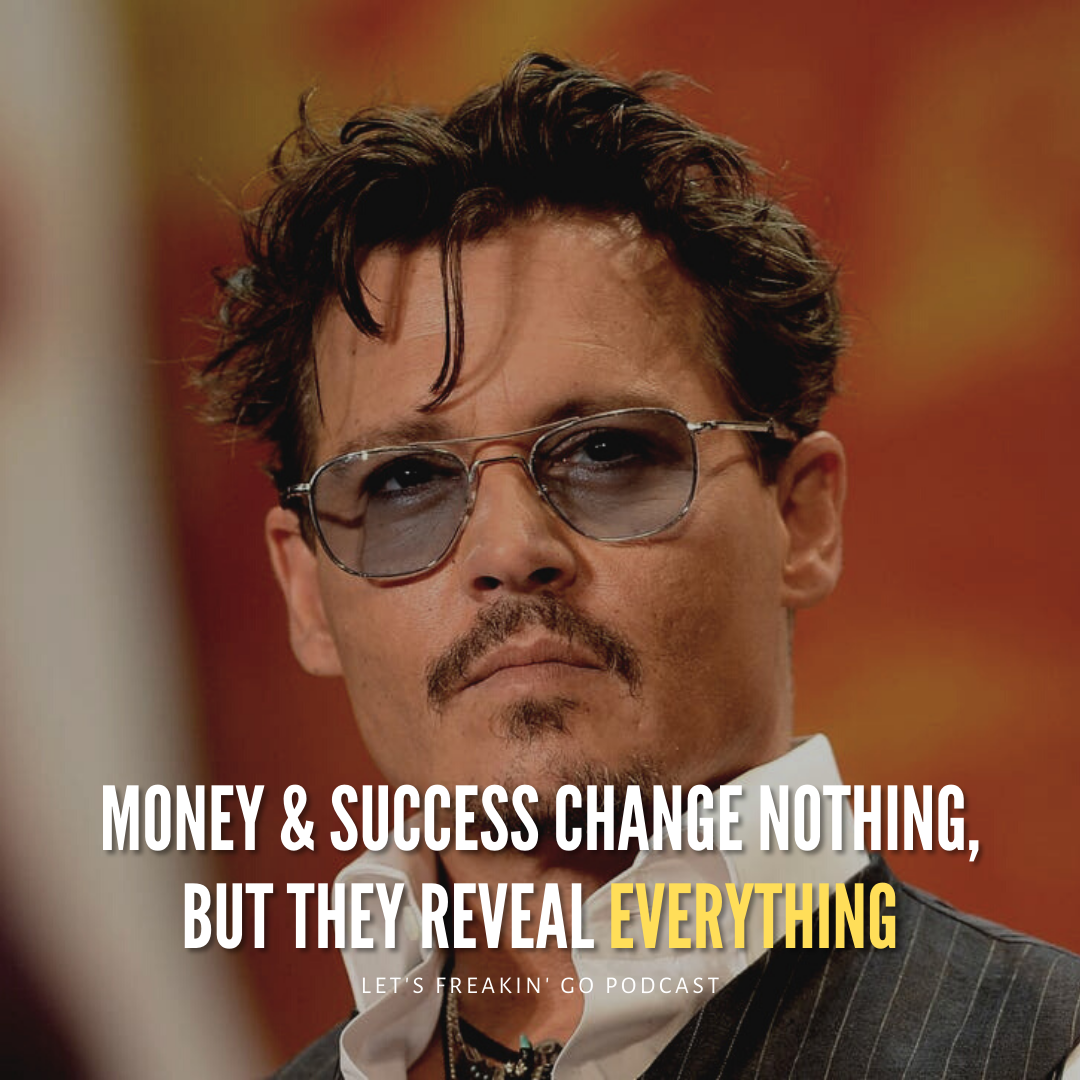 Depp has a point [image]