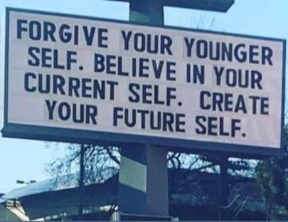 [Image] Create your future self